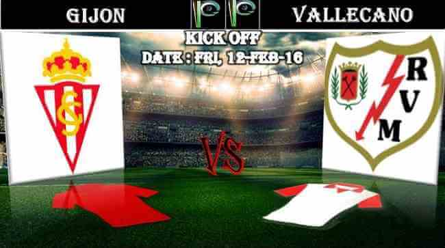 Sporting-Gijon-vs-Rayo-Vallecano-12.02.2016-Predictions