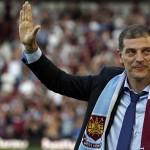 Slaven Bilic, Manager West Ham