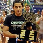 Nicolas Almagro, campion de 3 ori la Brasil Open