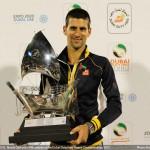 Novak Djokovic-campion in 2013