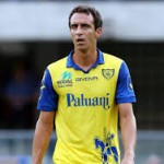 Dario Dainelli- a jucat atat la Chievo(foto) cat si la Hellas