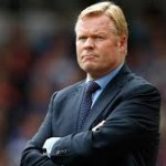 Ronald Koeman, Manager Southampton