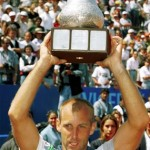 Thomas Muster, campion in 4 editii consecutive la Acapulco