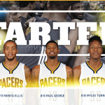 pavers starters