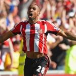 Jermaine Defoe-golgheterul lui Sunderland