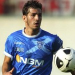 Riccardo Saponara-,,creierul'' lui Empoli