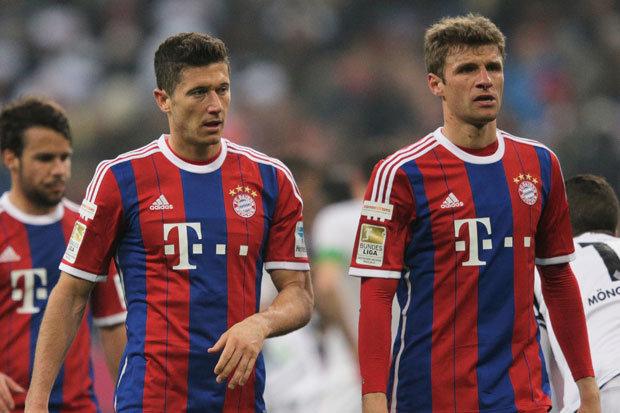 Ponturi pariuri fotbal Bundesliga Bayern  vs Eintracht
