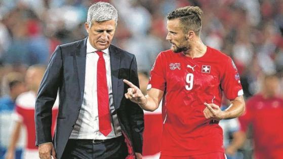 Ponturi pariuri fotbal Elvetia vs Bosnia Hertegovina