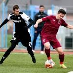 Ponturi pariuri fotbal Voluntari vs CFR Cluj
