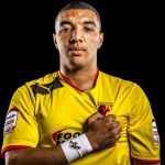 Troy Deeney-capitanul lui Watford la doar 23 de ani
