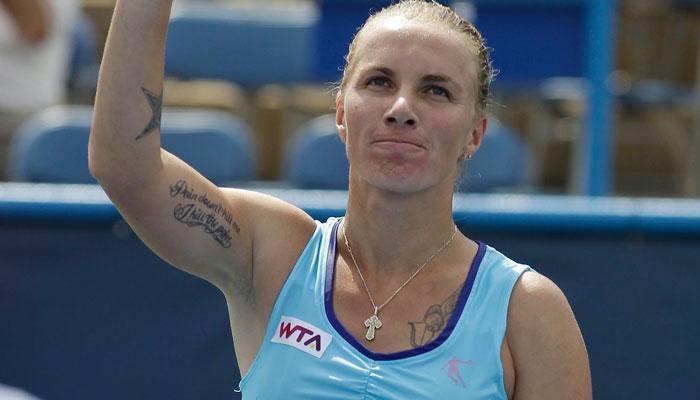Ponturi pariuri tenis Svetlana Kuznetsova vs Timea Bacsinsky