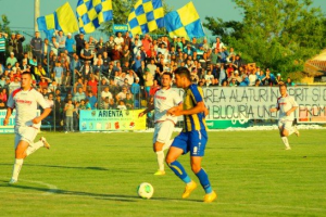Ponturi fotbal Romania - Dacia Unirea Braila vs Dunarea Calarasi