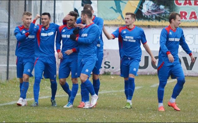 Ponturi pariuri fotbal Romania - Clinceni vs Bucovina Pojorata