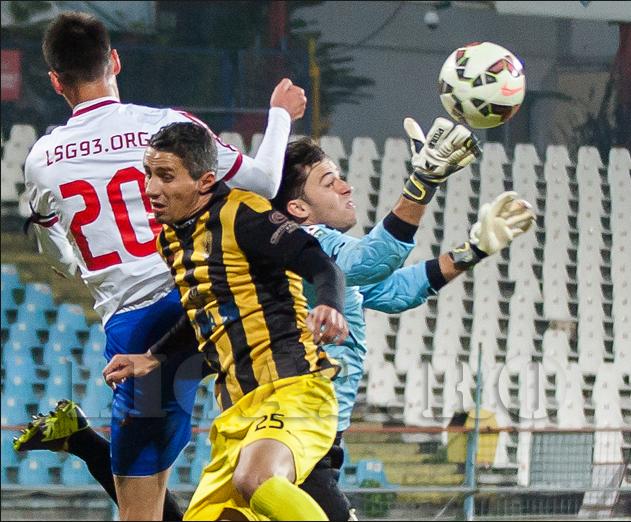 Ponturi pariuri fotbal Romania - Ceahlaul vs Otelul Galati