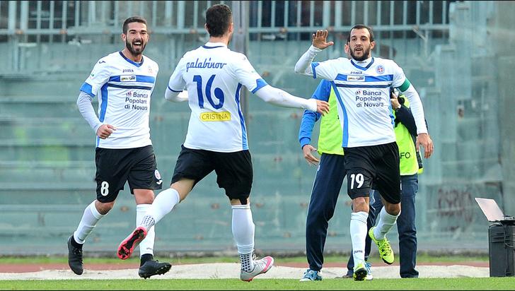 Ponturi pariuri fotbal Serie B - Brescia vs Novara