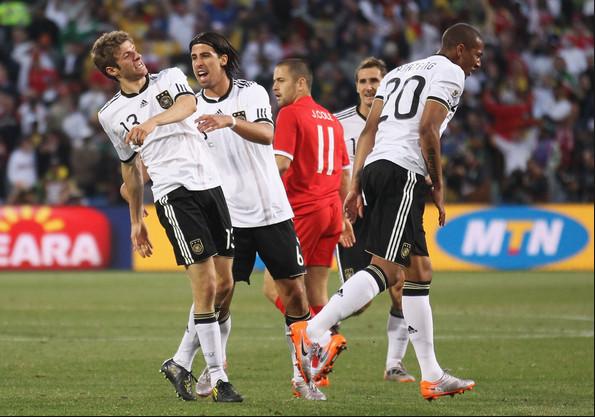 Ponturi pariuri fotbal Amicale - Germania vs Anglia