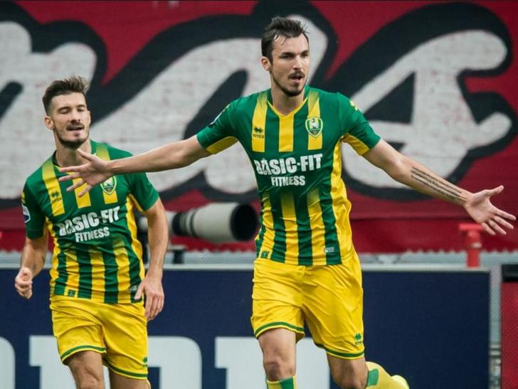 ADO Den Haag vs Twente Enschede