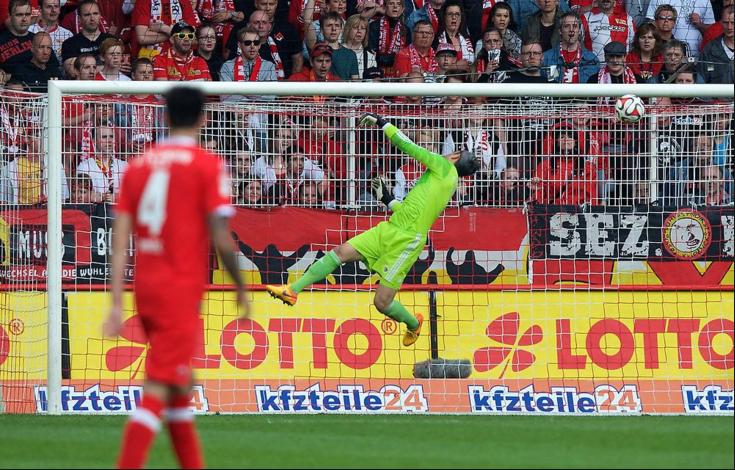 Ponturi pariuri fotbal 2.Bundesliga - St. Pauli vs Union Berlin