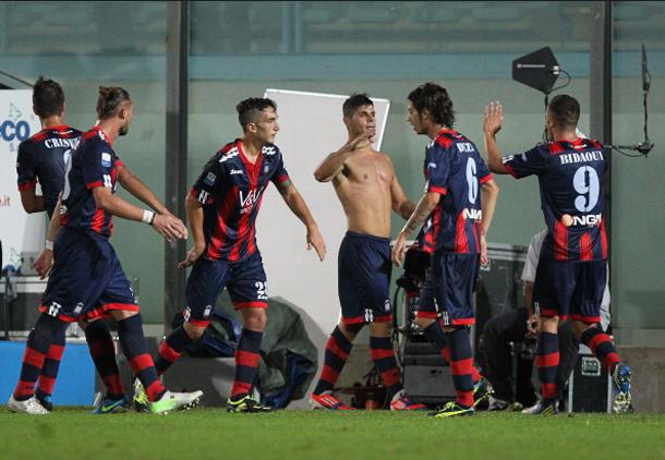 Ponturi pariuri fotbal Serie B - Crotone vs Lanciano