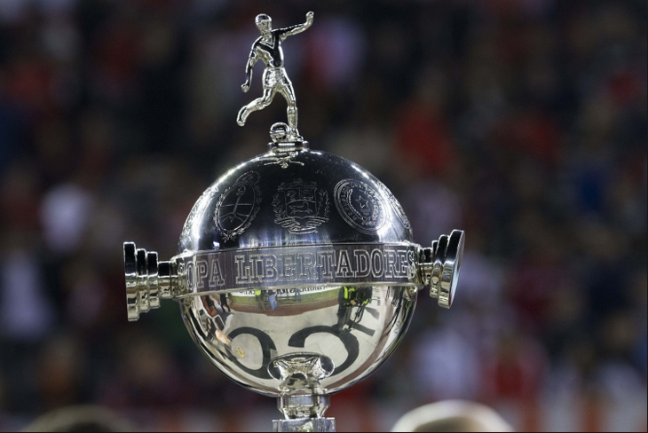 River Plate vs Sao Paulo