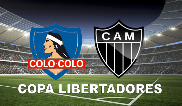 Colo Colo vs Atletico MG