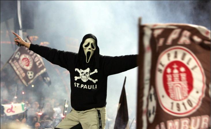 St. Pauli vs Paderborn