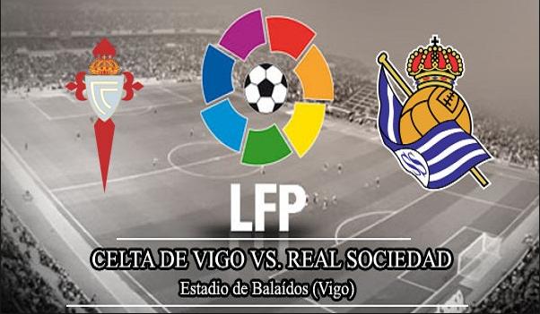 Ponturi pariuri fotbal Primera Division - Celta vs Real Sociedad