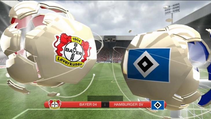 Ponturi pariuri fotbal Bundesliga - Bayer Leverkusen vs Hamburger SV