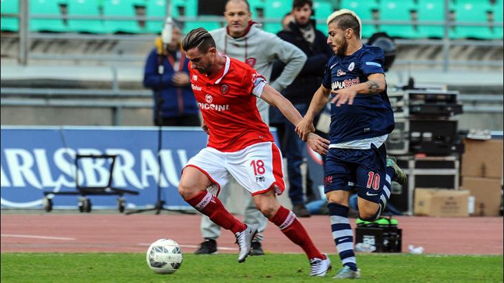 Ponturi pariuri fotbal Serie B - Cagliari vs Perugia