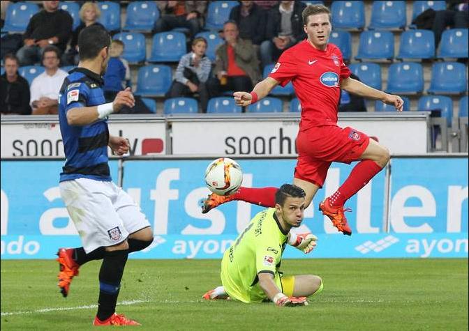 Ponturi pariuri fotbal 2.Bundesliga - Heidenheim vs FSV Frankfurt