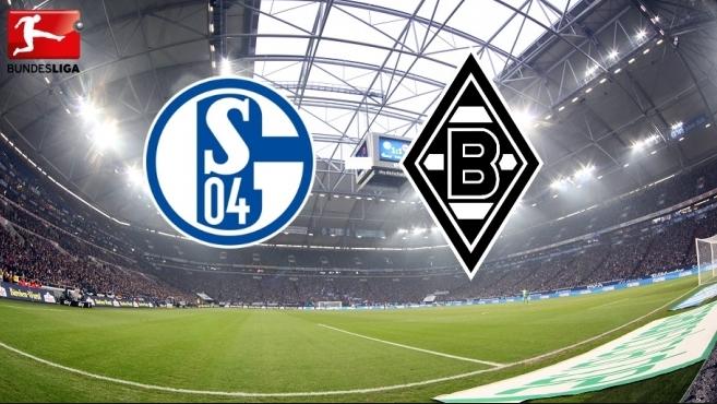 Ponturi pariuri fotbal Bundesliga - Schalke 04 vs Monchengladbach