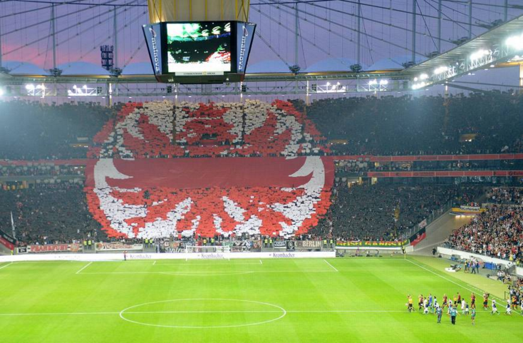 Ponturi pariuri fotbal Bundesliga - Frankfurt vs Hannover 96