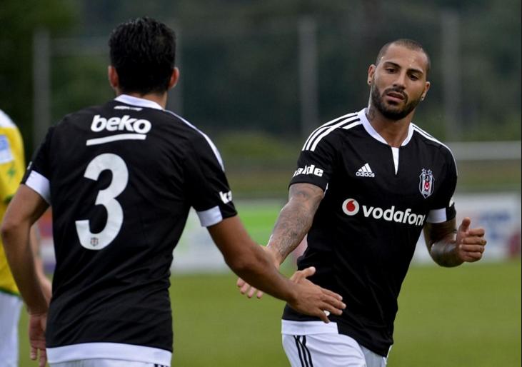 Konyaspor vs Besiktas Istanbul