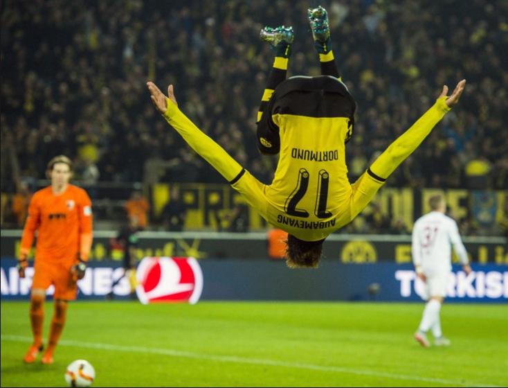Ponturi pariuri fotbal Bundesliga - Augsburg vs Dortmund