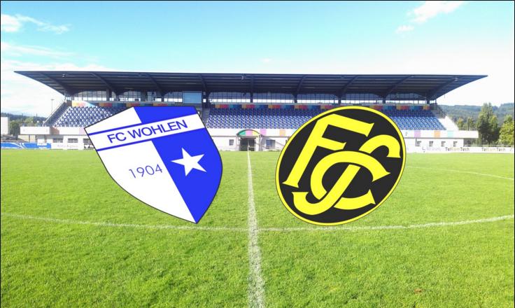 Ponturi pariuri fotbal Elvetia - Wohlen vs Schaffhausen