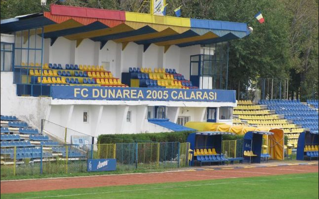 Ponturi pariuri fotbal Romania - Dunarea Calarasi vs Braila