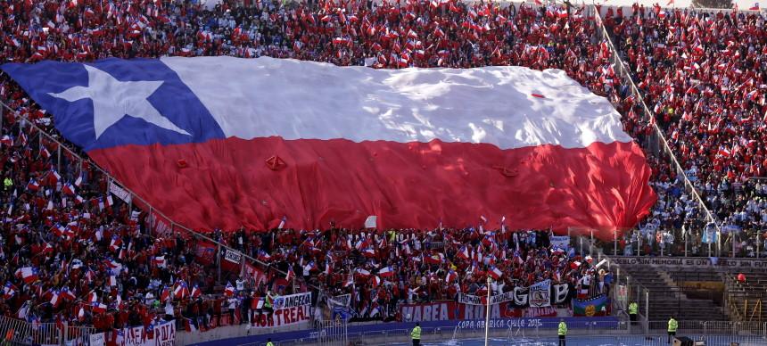 Ponturi pariuri fotbal – Chile vs Argentina