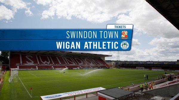 Ponturi pariuri fotbal - Swindon vs Wigan