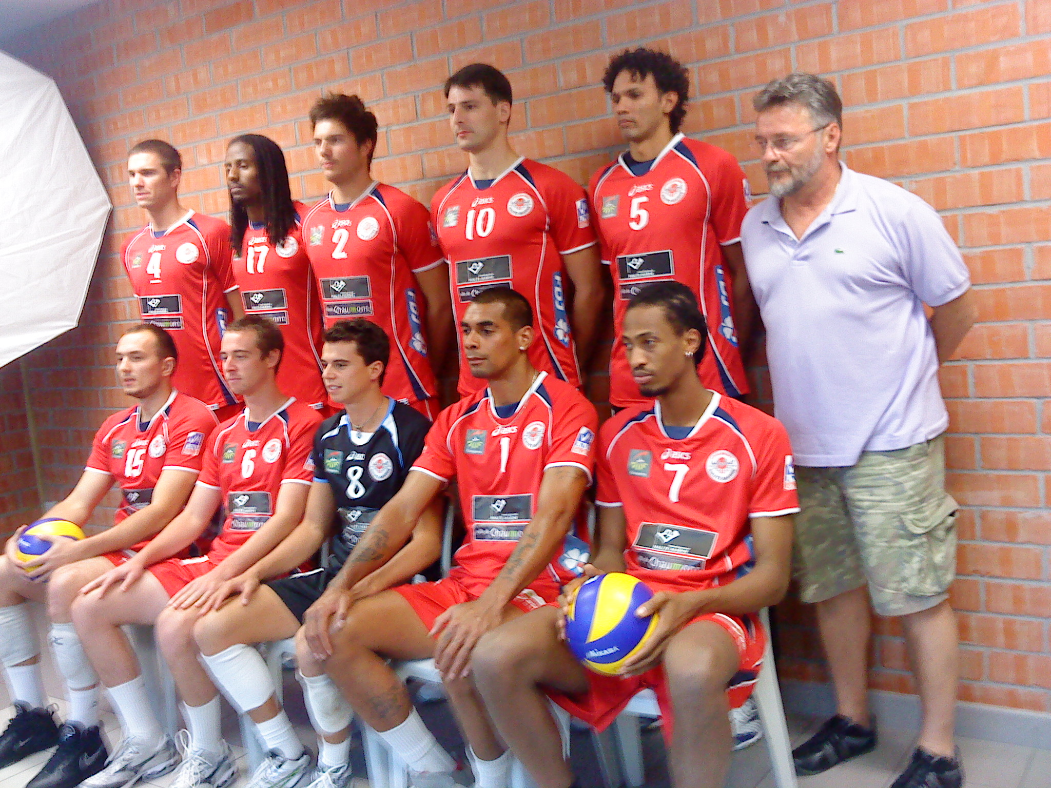 Chaumont_volley_2010