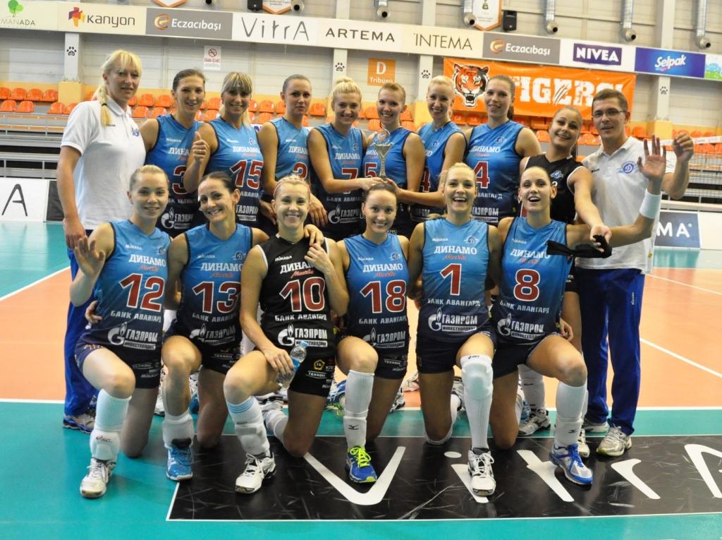 Dinamo Moscova