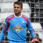 Lukas Fabianki-portarul etapei cu numarul 27 din Premier League