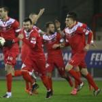 Ponturi pariuri fotbal: Waregem vs Mouscron şi Louvain vs Bruges