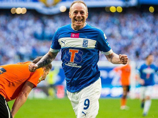 Ponturi pariuri fotbal Ekstraklasa Lech Poznan vs Slask Wroclaw