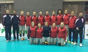 echipa reprezentativa a Romaniei