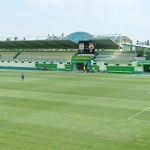 Stadion_Chiajna-TribunaII
