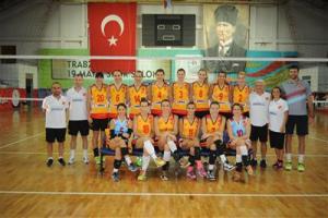 Echipa turca Trabzon Idman Ocagi