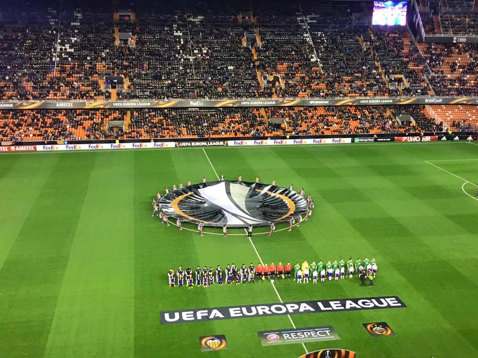 Ponturi pariuri fotbal Europa League- Valencia vs Bilbao
