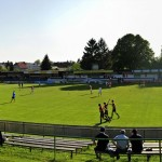 Baza sportiva a clubului austriac