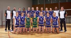 echipa reprezentatica din Zurich