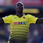 Odion Ighalo-15 goluri pentru Watford